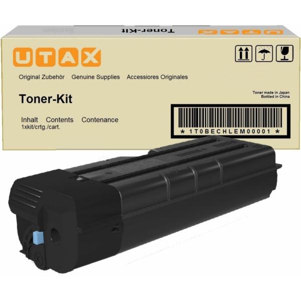 Original Toner Utax 1T02NJ0UT0/CK-7515 schwarz