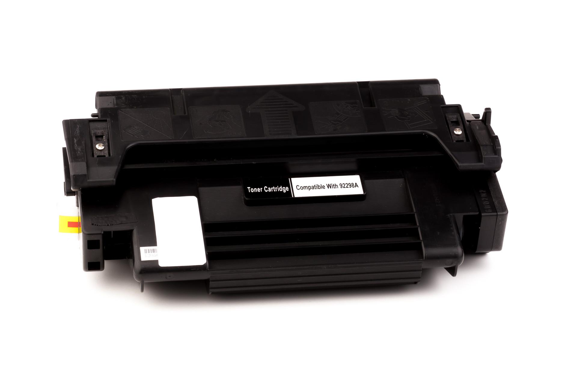 Alternativ-Toner für HP 92298X schwarz XL-Version