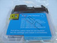 Alternativ-Tinte für Brother LC1100 cyan