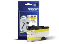 Original Tintenpatrone Brother LC3237Y gelb
