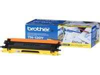 Original Toner gelb Brother TN130Y gelb