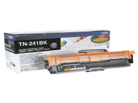 Original Toner schwarz Brother TN241BK schwarz
