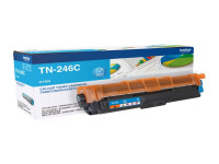 Original Toner cyan Brother TN246C cyan