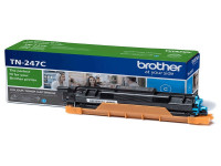 Original Toner Brother TN247C cyan