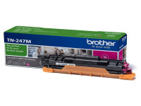 Original Toner Brother TN247M magenta
