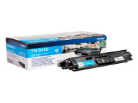 Original Toner cyan Brother TN321C cyan