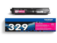 Original Toner magenta Brother TN329M magenta