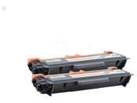 Original Toner Brother TN3390TWIN schwarz
