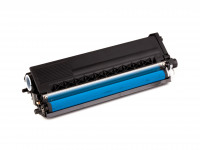 Alternativ-Toner für Brother TN-328 cyan