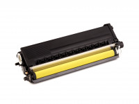 Alternativ-Toner für Brother TN-328 gelb