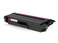 Bild fuer den Artikel TC-BRO423mg: Alternativ Toner BROTHER TN 423BK in magenta