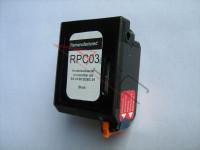 Alternativ-Tinte (Druckkopf) für Canon BC02 / 0881A002 schwarz